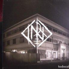 Discos de vinilo: CARNE- VILLE MORGUE. LP.. Lote 289845503