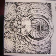 Discos de vinilo: FOSCOR- THOSE HORRORS WHITER. LP.. Lote 289846293