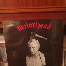 Discos de vinilo: MOTORHEAD / WHAT'S WORDS... / BIG BEAT RECORDS 2017. Lote 289846343