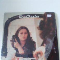 Discos de vinilo: TINA CHARLES HEART 'N' SOUL ( 1977 CBS ESPAÑA ). Lote 289862123