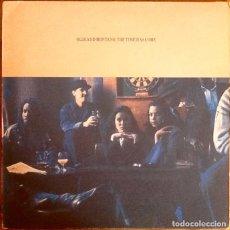 Discos de vinilo: OLDLAND MONTANO : THE TIME HAS COME [UK 1987] LP. Lote 289863508