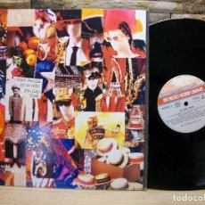 Discos de vinilo: ELTON JOHN – I DON'T WANNA GO ON WITH YOU LIKE THAT MAXI 45 RPM LP. Lote 289864253