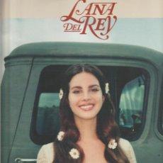 Discos de vinilo: LANA DEL REY – LUST FOR LIFE SELLO: POLYDOR – 5758996, INTERSCOPE RECORDS – 5758996. Lote 289868018