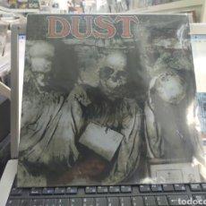 Discos de vinilo: DUST LP ORANGE PRECINTADO. Lote 289868583