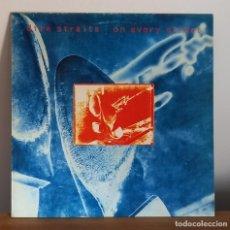 Discos de vinilo: DIRE STRAITS - ON EVERY STREET - LP - 1991. Lote 242927030