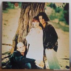 Discos de vinilo: PRESUNTOS IMPLICADOS - SER DE AGUA - LP - 1991. Lote 247626465