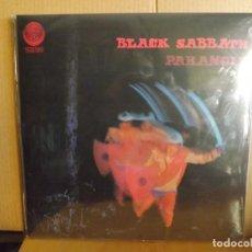Discos de vinilo: BLACK SABBATH --- PARANOID- NUEVO. Lote 289877278