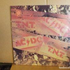 Discos de vinilo: AC/DC --- T.N.T. - NUEVO. Lote 289877963