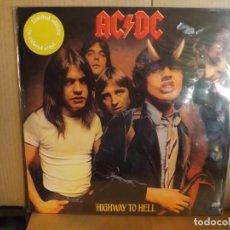 Discos de vinilo: AC / DC ---- HIGHWAY TO HELL - NUEVO. Lote 289878568
