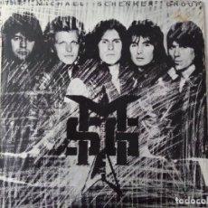 Discos de vinilo: MICHAEL SCHENKER GROUP. MSG. SPAIN 1981.. Lote 289881128