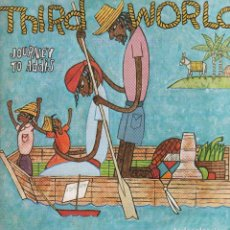 Dischi in vinile: THIRD WORLD - JOURNEY TO ADDIS / LP ARIOLA DE 1979 / BUEN ESTADO RF-10429. Lote 289883213