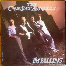"Discos de vinilo: THE CONSAT ANGELS : I'M FALLING [ESP 1985] 12"". Lote 289884333"