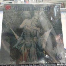 Discos de vinilo: GLENN DANZIG LP BLACK ARIA PRECINTADO VINILO DE COLOR. Lote 289884993