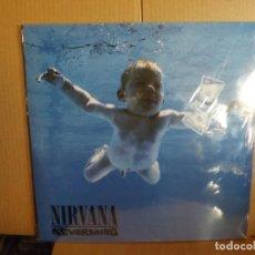 Discos de vinilo: NIRVANA --- NEVERMIND - NUEVO. Lote 289887408