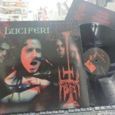 Discos de vinilo: DANZIG LP 777 I LUCIFERI. Lote 289890508
