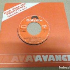Discos de vinilo: THE SWEET (SINGLE) CALL ME AÑO – 1979 - PROMOCIONAL. Lote 289910653
