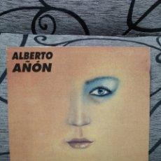 Discos de vinilo: ALBERTO AÑÓN–ROBARTE UN BESO. Lote 289913248