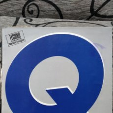 Discos de vinilo: QUASIMODO – I NEED LOVING YOU. Lote 289925133