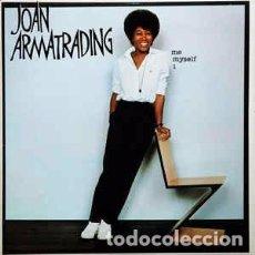 Discos de vinilo: JOAN ARMATRADING - ME MYSELF I (LP, ALBUM, PIT) LABEL:A&M RECORDS, A&M RECORDS CAT#: SP-4809, SP 48. Lote 290004763