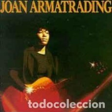 Discos de vinilo: JOAN ARMATRADING - JOAN ARMATRADING (LP, ALBUM) LABEL:A&M RECORDS CAT#: SP-4911. Lote 290007778