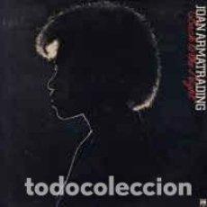 Discos de vinilo: JOAN ARMATRADING - BACK TO THE NIGHT (LP, ALBUM, MON) LABEL:A&M RECORDS, A&M RECORDS CAT#: SP-4525,. Lote 290008063