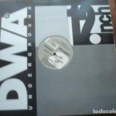 Discos de vinilo: SAVAGE DON'T CRY TONIGHT (REMIX). Lote 290037563