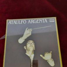 Discos de vinilo: ATAULFO ARGENTA/CARPETA SIN ABRIR. Lote 290037913