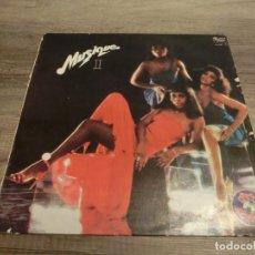 Discos de vinilo: MUSIQUE – MUSIQUE II (SPAIN 1979). Lote 290059423