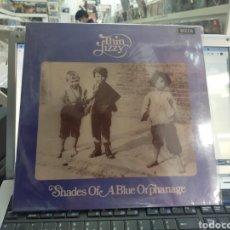 Discos de vinilo: THIN LIZZY LP SHADES OF A BLUE ORPHANAGE PRECINTADO. Lote 290074103