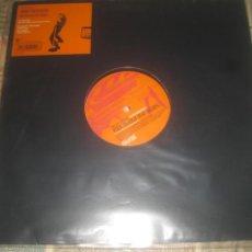 Discos de vinilo: BLUES EXPLOSION LOVIN MACHINE CALVIN (1999-MUTE RECORDS) ORIGINAL UK LEA DESCRIPCION. Lote 290090858