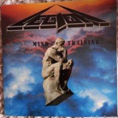 Discos de vinilo: LEGION / MIND TRAINING. Lote 290094093