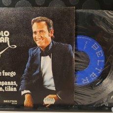 Discos de vinilo: SINGLE/ MANOLO ESCOBAR  / *REF.A.18*. Lote 290137323