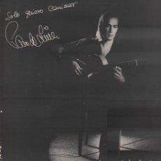 Discos de vinilo: PACO DE LUCIA - SOLO QUIERO CAMINAR / LP PHILIPS DE 1981 / BUEN ESTADO RF-10459. Lote 290293493
