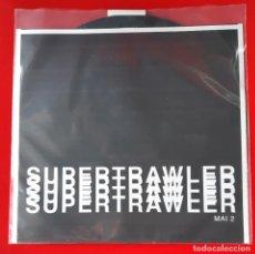 Discos de vinilo: SUPERTRAWLER - SUPERTRAWLER 12 PULGADAS EP.. Lote 290374418