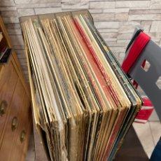 Discos de vinilo: LOTE DE DISCOS DE VINILO, FOTOS DE TODO. Lote 290380158
