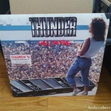 Discos de vinilo: VINILO THUNDER – SHE'S SO FINE.. Lote 290479773