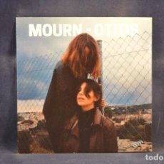 Discos de vinilo: MOURN - OTITIS - SINGLE. Lote 290512638