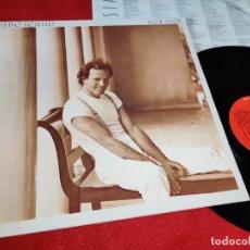 Disques de vinyle: JULIO IGLESIAS NON-STOP LP 1988 CBS EDICION ESPAÑOLA SPAIN EX. Lote 290587923