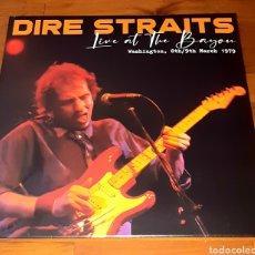Disques de vinyle: DIRE STRAITS MARK KNOPFLER BAYOU 1979. Lote 290679408