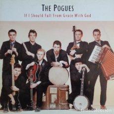 Discos de vinil: THE POGUES. Lote 290812418