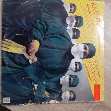 Discos de vinilo: RAINBOW 4 TEMAS,ALGUNO INÉDITO,PORTADA TOCADA ,DISCO BIEN. Lote 291005373