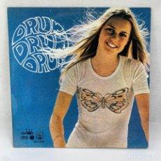 Discos de vinilo: LP - VINILO ARITA SHINTARO & NEW BEAT - DRUM DRUM DRUM - ESPAÑA - 1973. Lote 291186003