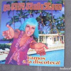 Discos de vinilo: MAXI SINGLE. Lote 291199628