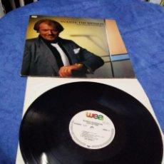 Discos de vinilo: SVANTE THURESSON - JUST IN TIME - AÑO 1982 - LP VINILO. Lote 291223698