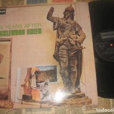 Discos de vinilo: TEN YEARS AFTER - CRICKLEWOOD GREEN( DERAM - 1970) OG ESPAÑA. Lote 291224733