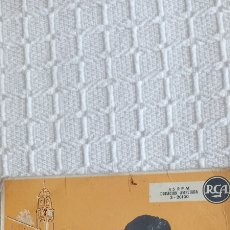Discos de vinilo: DISCO 45 R.P.M.. Lote 291245043