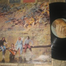 Discos de vinilo: WINGS – WILD ODEON – 1J 062-04.946 1971 OG ESPAÑA LEA DESCIPCION. Lote 291428853