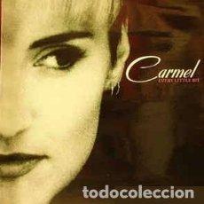 """Discos de vinilo: CARMEL (2) - EVERY LITTLE BIT (12"""") LABEL:LONDON RECORDS CAT#: 886 205-1. Lote 291489843"""