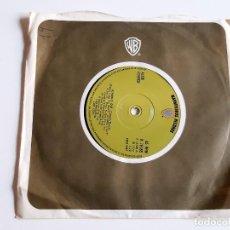 Discos de vinilo: DISCO VINILO 45 RPM ALICE COOPER. Lote 291499848