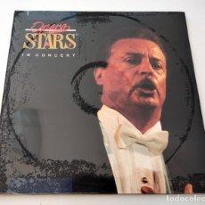 Discos de vinilo: VINILO DOBLE LP OPERA STARS IN CONCERT (ALFREDO KRAUS, KATIA RICCIARELLI...) 1990. PRECINTADO!!!.. Lote 291551273